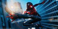 SpiderMan Miles Morales Update...