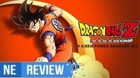 [Review] Dragon Ball Z: Kakarot + A New Power Awakens Set