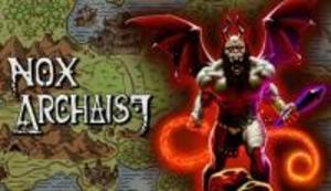 Nox Archaist game