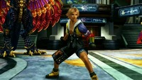 Final Fantasy X/X-2 HD Remaster: Final Fantasy X/X-2 HD Remaster (Switch) Review