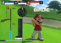 Mario Golf Super Rush  Golf With...