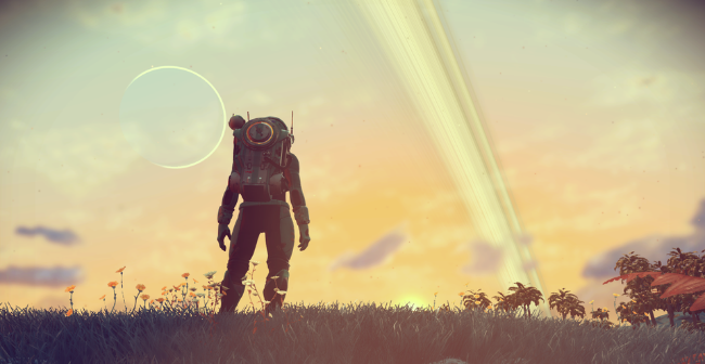 Hello Games' Next Project is as Big as No Man's Sky