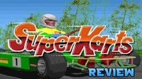 SuperKarts: SuperKarts Review