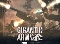 game: GIGANTIC ARMY