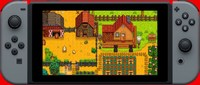 Stardew Valley for Switch has been...