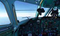 Microsoft Flight Simulator Tupolev...