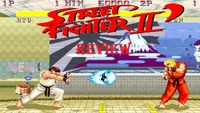 Street Fighter II: Street Fighter II : The World Warrior Review