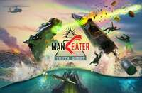 Maneater Truth Quest Launch Trailer...