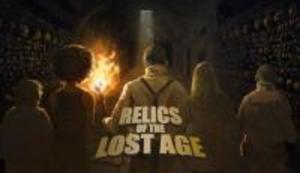Relics Of The Lost Age game