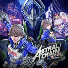 game: Astral Chain
