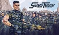 Starship Troopers Terran Command...