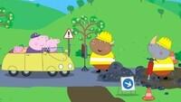 My Friend Peppa Pig launch tra...