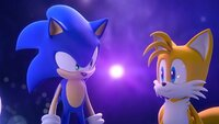SEGA looking into the Sonic Colors...