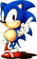 Sonic the Hedgehog Gets Clever...