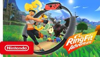 Nintendo on the future of Ring...