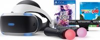 PSVR: Sony Refreshes PSVR Hardware Line with Two New Bundles