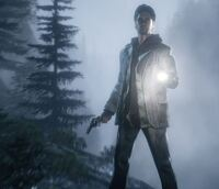 Alan Wake Remastered Shines a Light...