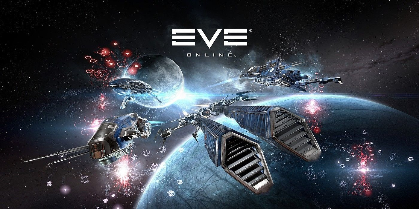 EVE Online CEO Says the Game Will Never Die