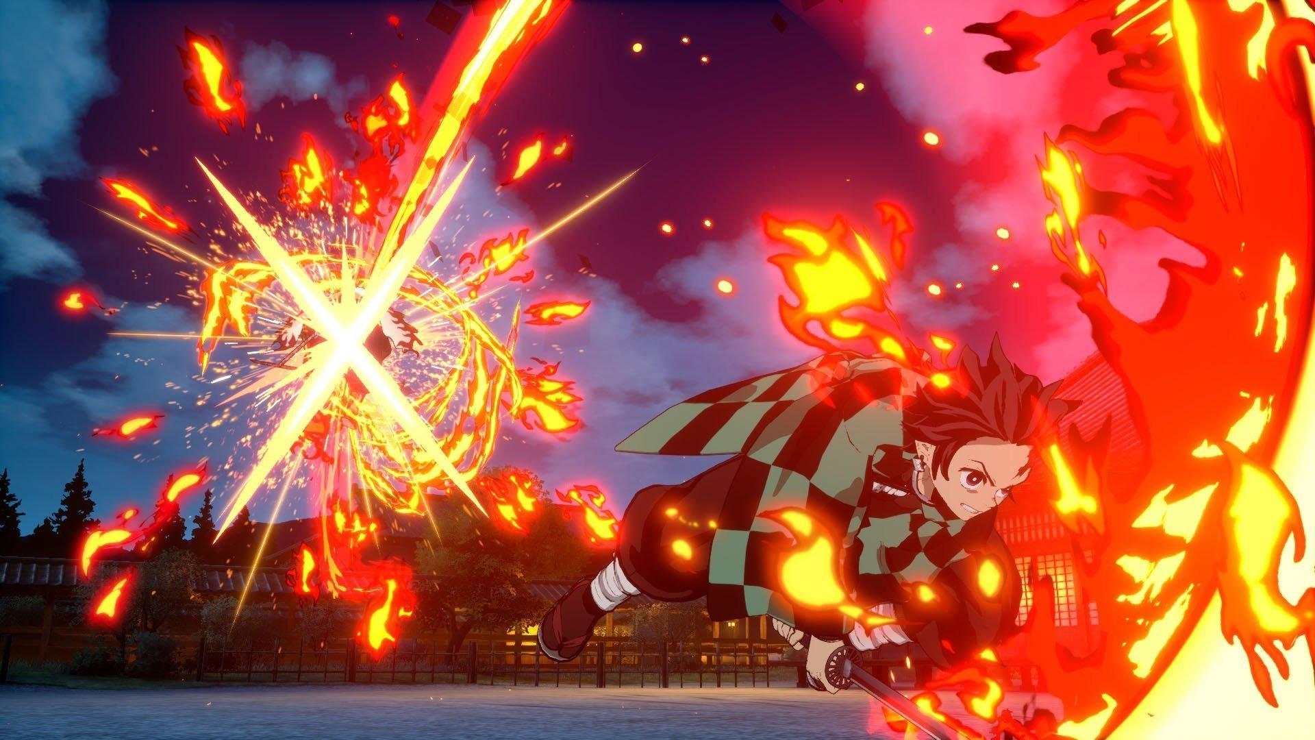 Demon Slayer Kimetsu no Yaiba The Hinokami Chronicles - Steam Pre Order Guide