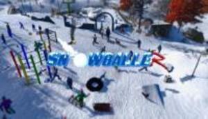 Snowballer game