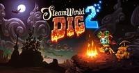 SteamWorld Dig 2 Announced for...