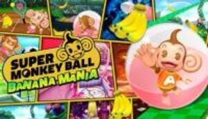Super Monkey Ball: Banana Mania game