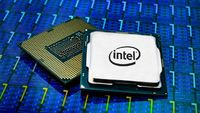 Intel's flagship Rocket Lake Core...