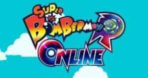 Super Bomberman R Online game