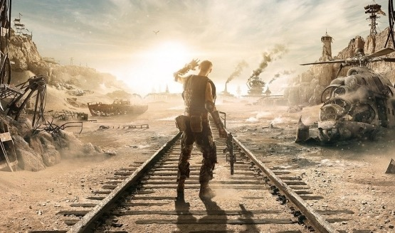 Metro Exodus PS5 Version Out in June Free Upgrade for