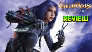 Guild Wars Factions Review