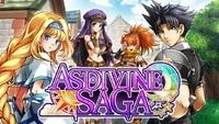 RPG Asdivine Saga releasing on Switch next week