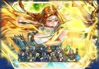 Fire Emblem Heroes adding Ullr...
