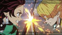 Anime Adaptation Demon Slayer Kimetsu...