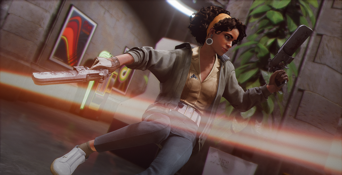 Deathloop Explains How Julianna Can Change Your Game