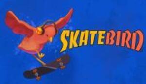 SkateBIRD game