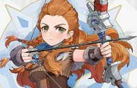 Genshin Impact Aloy Will Be a Free...