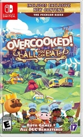 Overcooked All You Can Eat boxart...