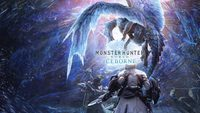 Monster Hunter: World - Iceborne: Monster Hunter: World Iceborne Beta Lets You Fight Elder Dragon Velkhana on PS4 and Xbox One