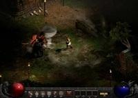 Diablo II Resurrected Switch g...