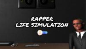 Rapper Life Simulation game