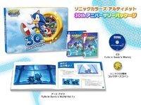 SEGA planning Sonic Colors Ultimate...
