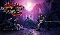 Monster Hunter Rise Expansion Sunbreak...