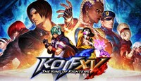 New The King of Fighters XV Trailer...