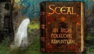 Sceal An Irish Folklore Adventure game
