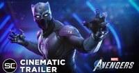 Marvel's Avengers update teased...