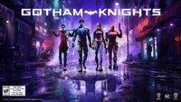 Gotham Knights Gets Key Art Before...