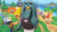 Is Brewster coming to Animal Crossing...