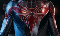 SpiderMan Miles Morales Gets New...