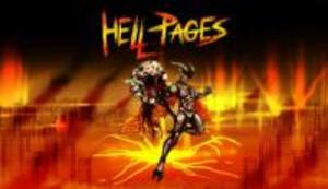 Hell Pages game