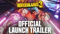 Borderlands 3: Check out the Borderlands 3 Launch Trailer and Opening Cinematic
